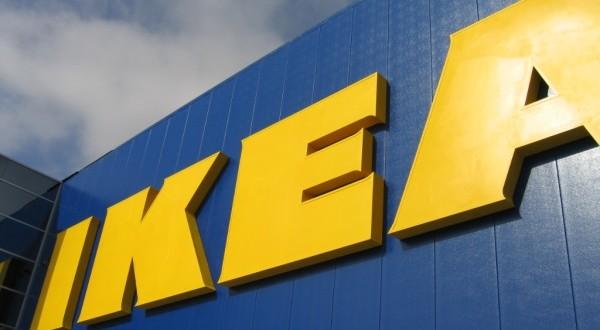 Shame on you Ikea