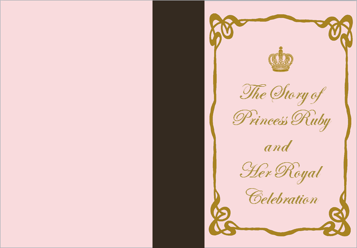 princess invite outer