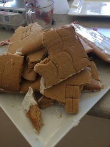2014 11 29 Gingerbread house making (9)